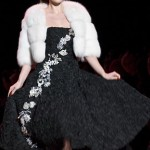Charles Chang-Lima - Barbie Runway Show - New York Fashion Week Fall 2009