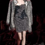 Yigal Azrouel - Barbie Runway Show - New York Fashion Week Fall 2009