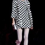 Nicole Miller - Barbie Runway Show - New York Fashion Week Fall 2009