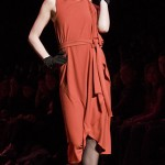 Costello Tagliapietra - Barbie Runway Show - New York Fashion Week Fall 2009
