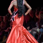 Reem Acra - Barbie Runway Show - New York Fashion Week Fall 2009