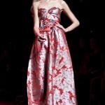Vivienne Tam - Barbie Runway Show - New York Fashion Week Fall 2009