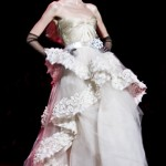 Monique Lhuillier - Barbie Runway Show - New York Fashion Week Fall 2009