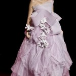 Marchesa - Barbie Runway Show - New York Fashion Week Fall 2009