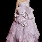 Marchesa - Barbie Runway Show - New York Fashion Week Fall 2009