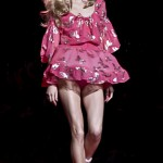 Juicy Couture - Barbie Runway Show - New York Fashion Week Fall 2009