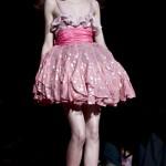 Rebecca Taylor - Barbie Runway Show - New York Fashion Week Fall 2009