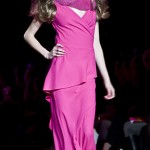 Chris Benz - Barbie Runway Show - New York Fashion Week Fall 2009
