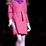 Trina Turk - Barbie Runway Show - New York Fashion Week Fall 2009