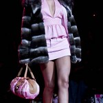 Baby Phat by Kimora Lee Simmons - Barbie Runway Show - New York Fashion Week Fall 2009