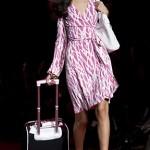 Diane von Furstenberg - Barbie Runway Show - New York Fashion Week Fall 2009