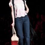 Anna Sui - Barbie Runway Show - New York Fashion Week Fall 2009