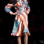 Catherine Malandrino - Barbie Runway Show - New York Fashion Week Fall 2009