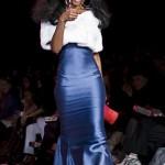 Tuleh - Barbie Runway Show - New York Fashion Week Fall 2009