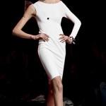 Calvin Klein - Barbie Runway Show - New York Fashion Week Fall 2009