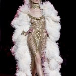 Bob Mackie - Barbie Runway Show - New York Fashion Week Fall 2009
