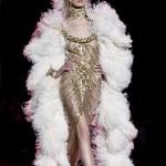 Bob Mackie - Barbie Runway Show - New York Fashion Week Fall 2009