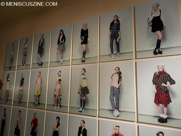 G.V.G.V. Spring 2014 Tokyo Fashion Week - Clueless