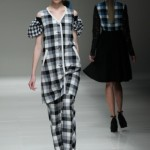 Han Ahn Soon Spring 2014 - Tokyo Fashion Week