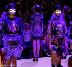 Manish Arora Fall 2013 - Bangkok International Fashion Week