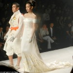 Nagara - Bangkok International Fashion Week 2013