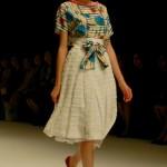 Yukiko Hanai Spring 2014 - Tokyo Fashion Week