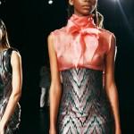 David Tlale Spring 2014 - New York Fashion Week