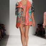 Custo Barcelona Spring 2014 - New York Fashion Week
