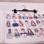 Desigual Spring 2014 Backstage - New York Fashion Week