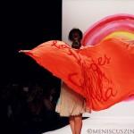Desigual Spring 2014 Runway - New York Fashion Week