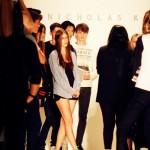 Nicholas K Spring 2014 - New York Fashion Week