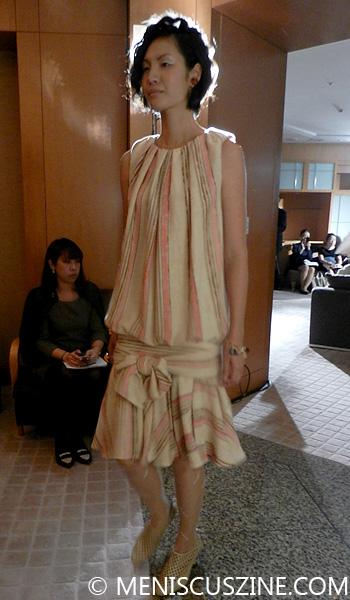 Theatre Products Spring 2014 - Tokyo Fashion Week