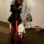 alice auaa Spring 2014 - Tokyo Fashion Week (photo by Yuan-Kwan Chan / Meniscus Magazine)