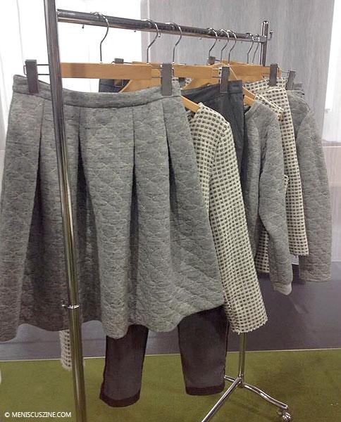 stella proseyn Fall 2014 - Tokyo Fashion Week