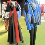 Atsushi Nakashima Fall 2014 - Tokyo Fashion Week