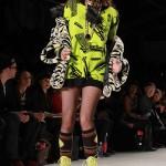 Betsey Johnson Fall 2014 - New York Fashion Week