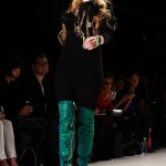 Betsey Johnson Fall 2014 - New York Fashion Week