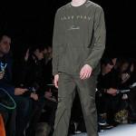 Lacoste Fall 2014 - New York Fashion Week - Meniscus Magazine