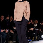 Lacoste Fall 2014 - New York Fashion Week - Meniscus Magazine