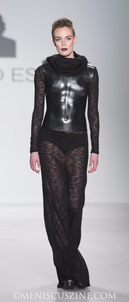 Mark and Estel Fall 2014 - New York Fashion Week