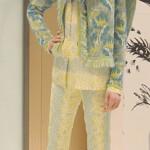 Yukiko Hanai Fall 2014 - Tokyo Fashion Week