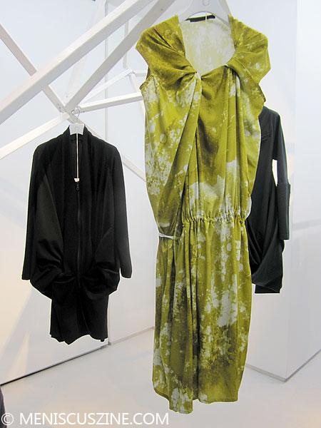 divka Fall 2014 - Tokyo Fashion Week (photo by Megan Lee / Meniscus Magazine)