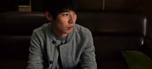 "Woo Ji-hyeon as Ji-hyeon in Jang Woo-jin's ""A Fresh Start."" (still courtesy Jeonju International Film Festival)"