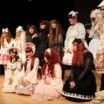 Lolita Fashion Event - Japan Society - New York Fashion Week Fall 2014