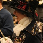 Lolita Fashion Event - Japan Society - New York Fashion Week Fall 2014