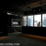 Nadim Abbas - Absolut Art Bar - Art Basel Hong Kong 2014