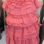 Nozomi Ishiguro Fall 2014 - Tokyo Fashion Week