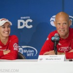 2 Pre-Match Interview
