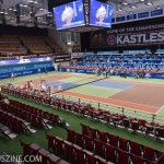 3 Kastles Stadium at the GW Smith Center