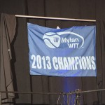 6 2013 Mylan WTT Champions